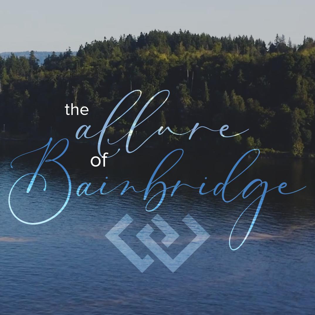 Bainbridge Island Living