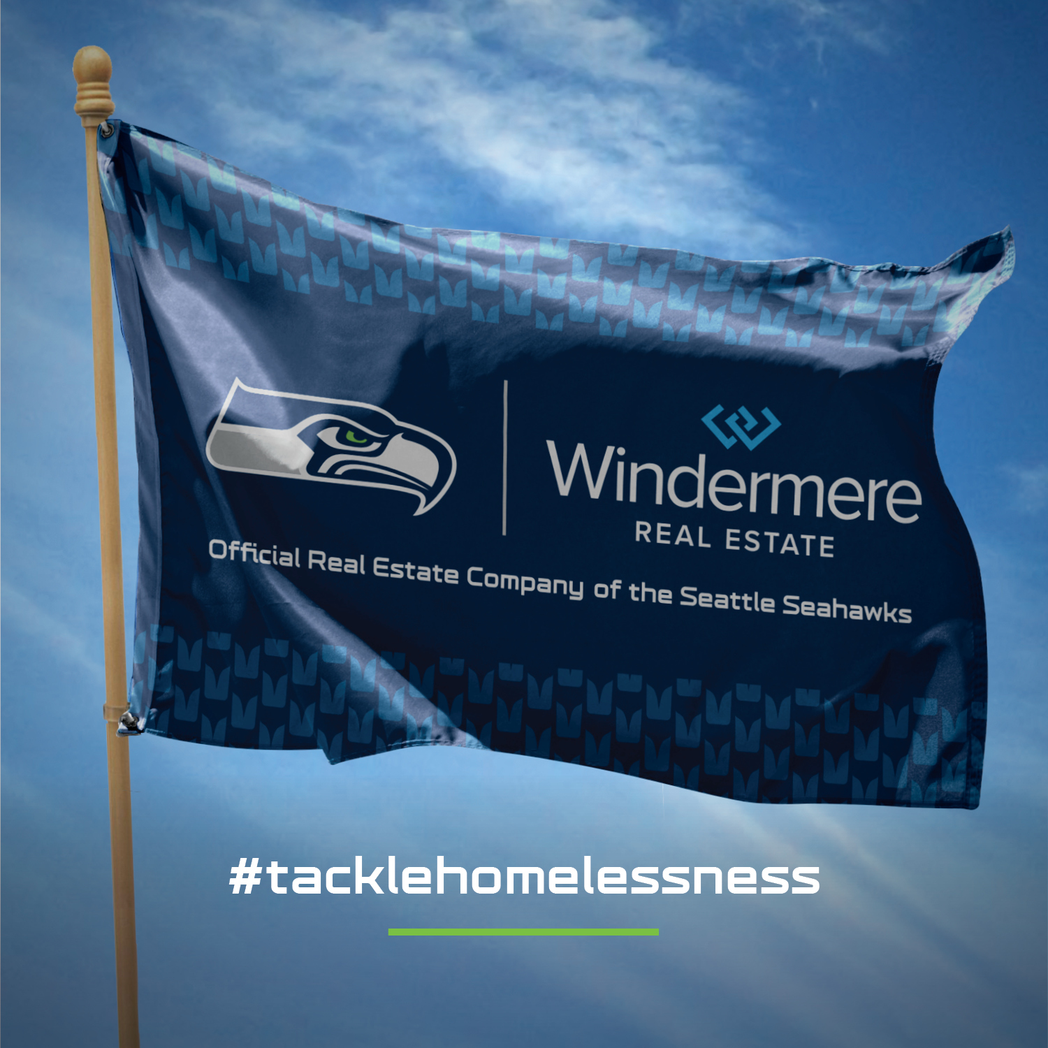 Seahawks Windermere