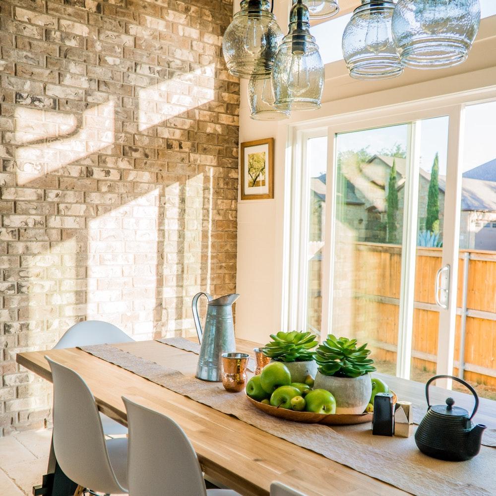 bright home design decor