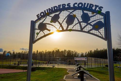 founders court bainbridge island park