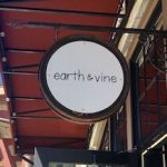 earth and vine bainbridge